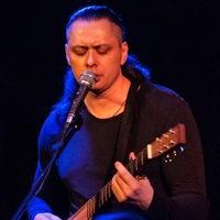 Концерт Михаила Елизарова в Москве