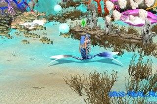 Русалка - The Sims Wiki - Wikia