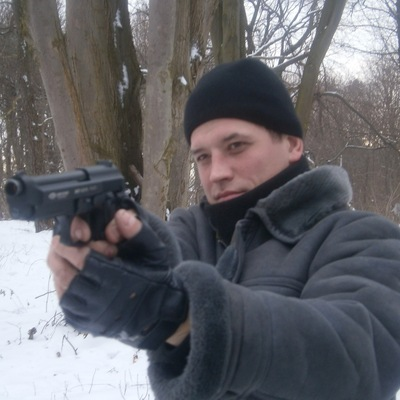 Максим Белый, 19 июня , Балтийск, id204671302