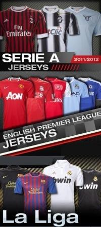 Football Shopjersey