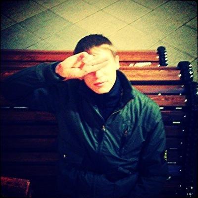 Леха Канафеев, 27 апреля 1993, Москва, id37243916