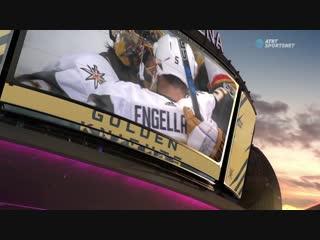 NHL 2018-2019 / RS / 10.01.2019 / San Jose Sharks vs Vegas Golden Knights