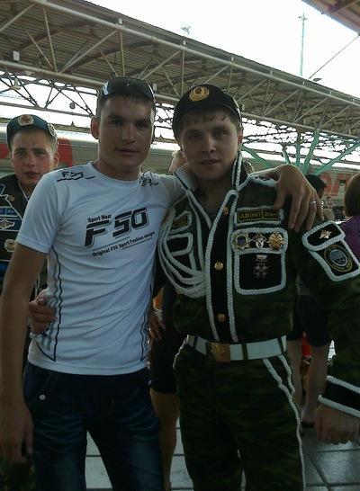 Санек Дмитриев, 20 августа 1993, Николаев, id122044625