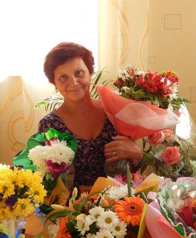 Светлана Парфенова, 8 июля , Архангельск, id175464257