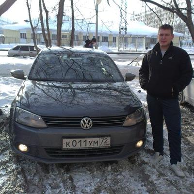 Антон Божин, 9 января 1986, Омск, id4313613