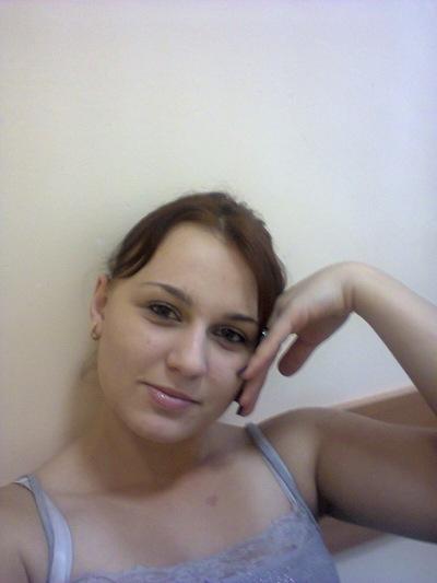 Анастасия Новикова, 5 декабря 1992, Саратов, id227206506