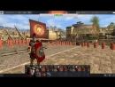 Стрим Total War Arena Во славу Рима