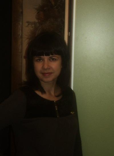 Яна Колесникова, 6 февраля 1983, Верхошижемье, id133853300