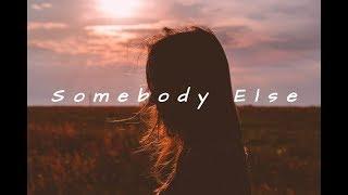 Eminem ft. NF - Somebody Else (Audio)