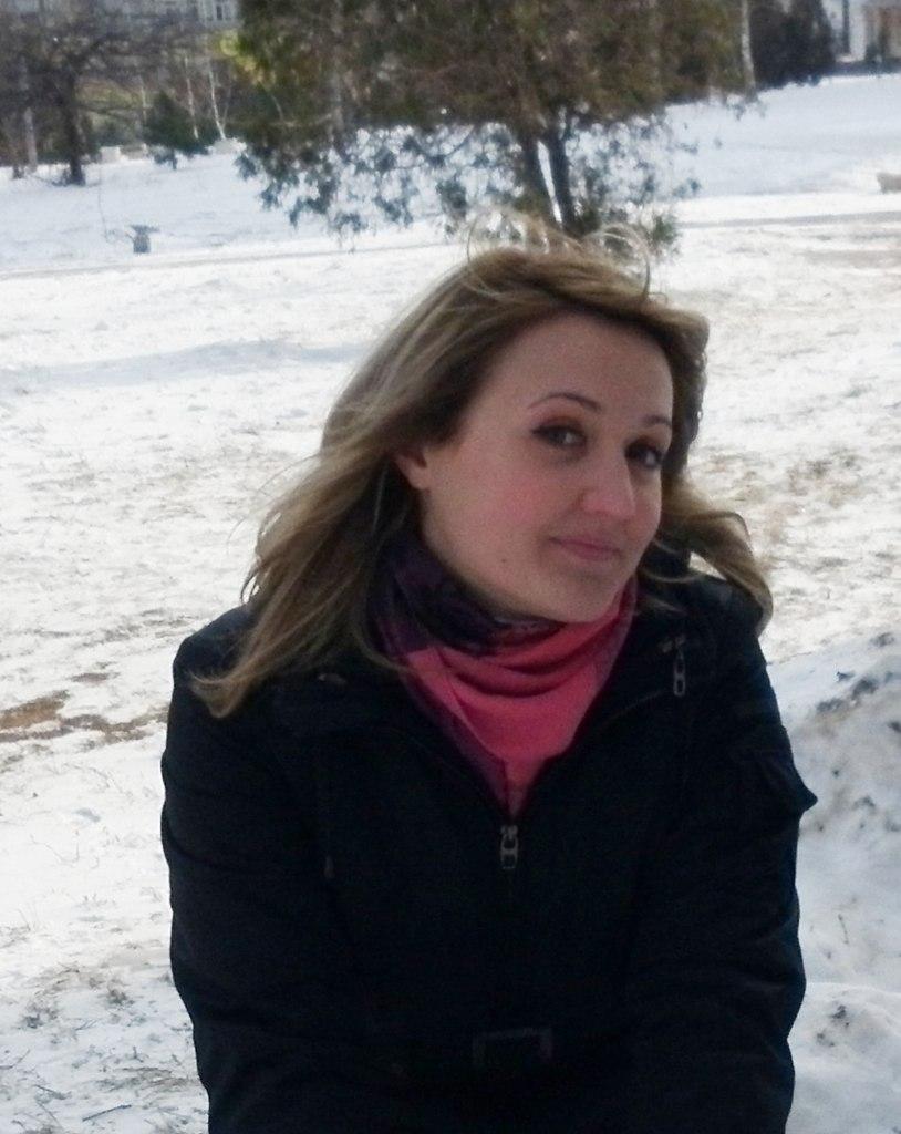 Вероника Афанчук, Анапа - фото №8