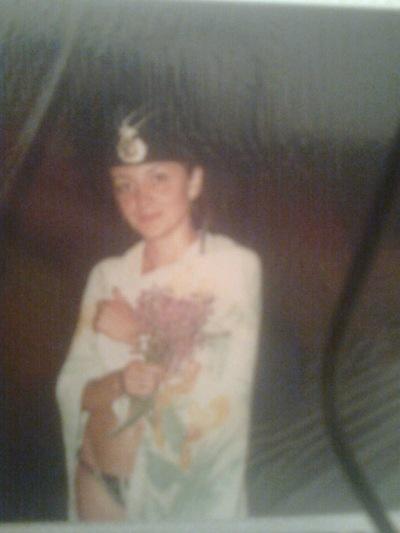 Анна Свиридова-Леканова, 22 апреля 1985, Челябинск, id220865050