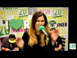 Adda - Iti arat ca pot (Live la Radio ZU)