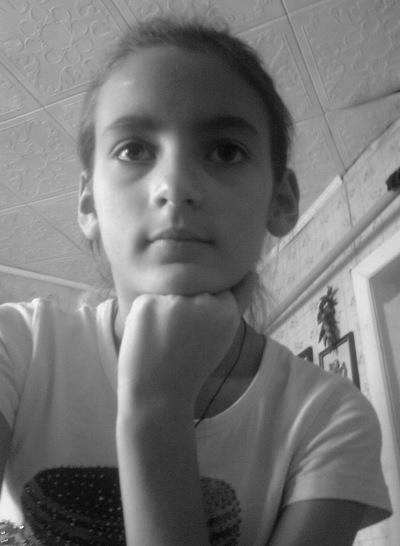 Виктория Роева, 3 апреля 1999, Омск, id197788432