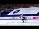 Mikhail Kolyada Quad Lutz 2017 - Commentators reaction