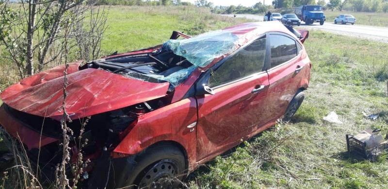 ДТП унесло жизнь молодого парня из Эркен-Шахара
