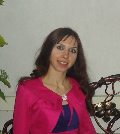 Екатерина Бондарчук, 5 июня 1983, Москва, id203437306
