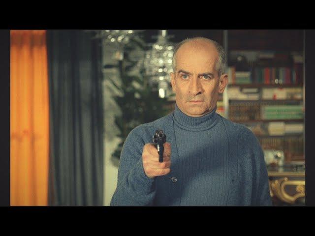 Джо Занятой человек (1971)