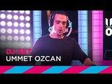 Ummet Ozcan (DJ-set) SLAM!