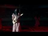 13. BABYMETAL - LIVE AT BUDOKAN _BLACK NIGHT_ Mischiefs of metal gods -KAMI Band