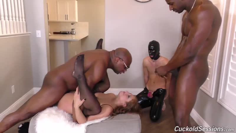 Skylar Snow Interracial Cuckold Sessions Dog Fart HD