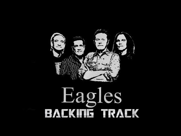 Desperado Backing Track By Eagles
