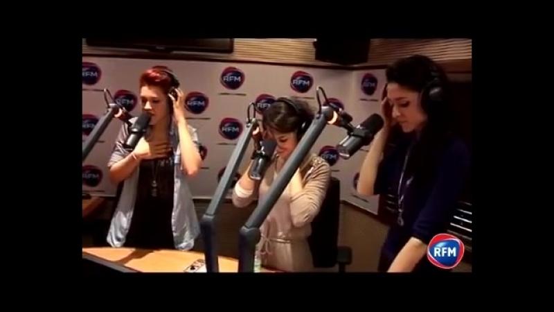 Le meilleur des réveils - Laisse tomber les filles (live)