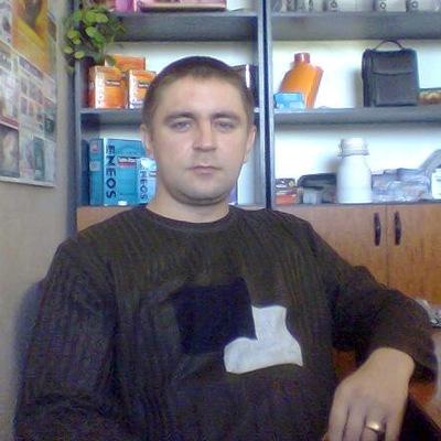 Сергей Макаров, 14 апреля 1989, Житомир, id18147682