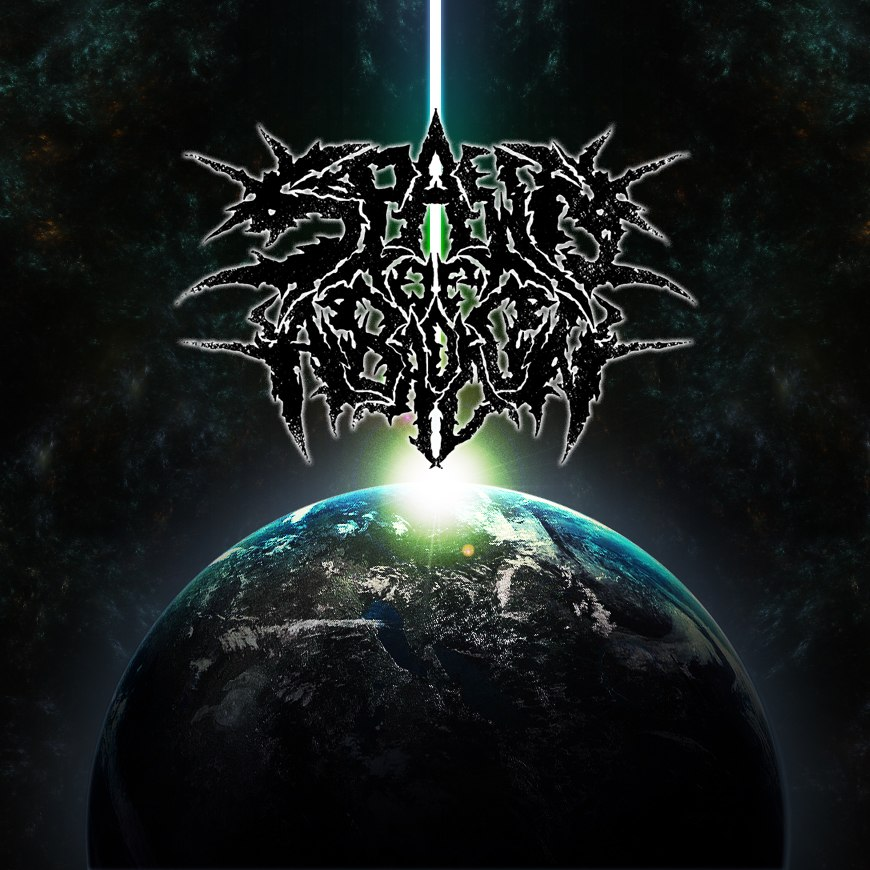 Spawn Of Abaddon - Gaia [EP] (2012)