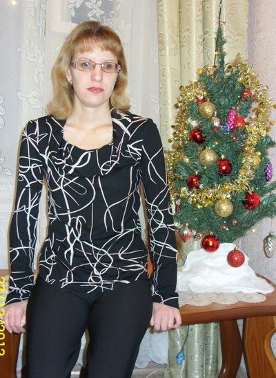 Екатерина Напалкова, 3 февраля 1983, Казань, id144688220