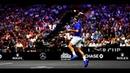 2018 Roger Federer Laver Cup 2018 - Best Points (HD)
