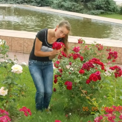 Татьяна Мартысюк, 18 августа 1996, Джанкой, id164002850