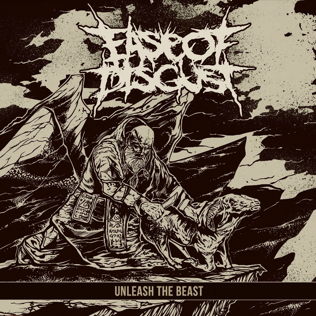 Ease Of Disgust - Unleash The Beast [EP] (2012)