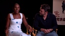 The Old Man The Gun Casey Affleck Tika Sumpter