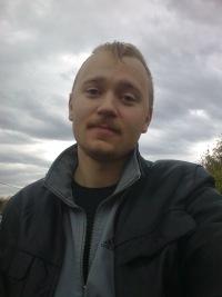 Максим Ларионов, 19 декабря 1990, Барнаул, id21213509