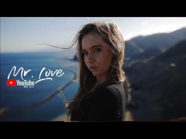 Derin Ilter - Rise And Fall ft. Lara Yuzatlı