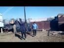 Алматы облысы Акын Сара ауылында Трансформатор кесиринен болган орт