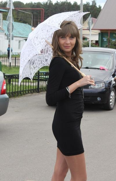 Julia Jurova, 5 мая 1989, Москва, id346382