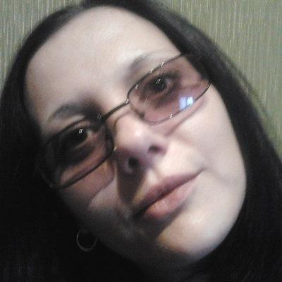 Людмила Команчук, 4 ноября 1983, Одесса, id135082678