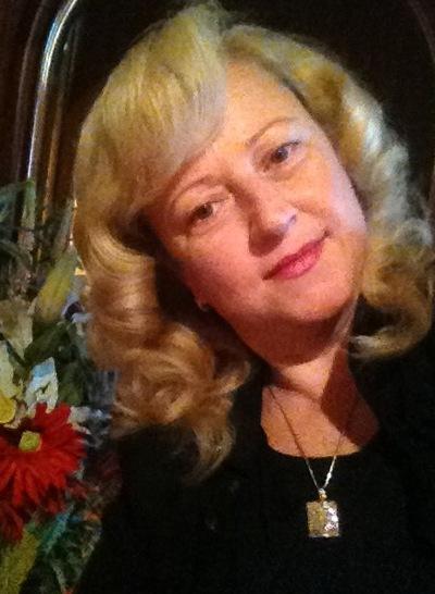 Татьяна Рудько, 28 мая , Москва, id53433303