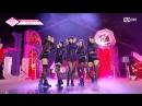 Korea's Hot Issue - Rumor PRODUCE 48 180817 EP.10