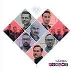 No Name альбом S Láskou