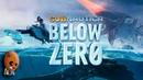Subnautica Below Zero Прохождение 1➤Начало. Мама будет не рада. Первый взгляд, обзор, прохождение.