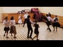 Scottish Ceilidh: Cumberland Square