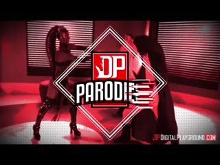 Porn Tube Video (HD) #Parody