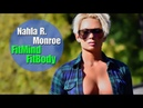 Nahla R Monroe Mom x 3 FitMind FitBody FitVibes FitEnergy FitConfidence 1