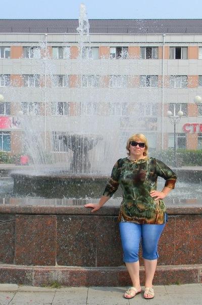 Нина Босулаева, 14 июля 1985, Симферополь, id143771426
