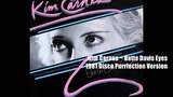 Kim Carnes ~ Bette Davis Eyes 1981 Disco Purrfection Version