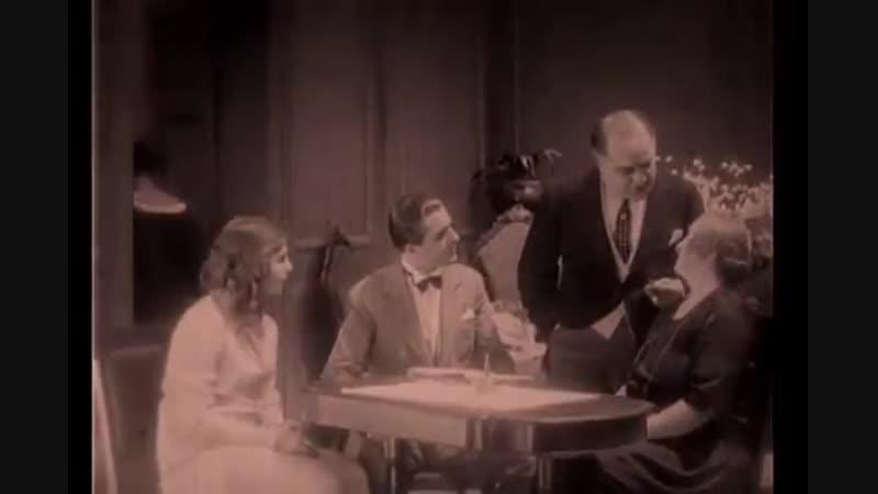 Garras de oro Золотые когти 1927