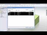 Копировать свойства между фаилами в SolidWorks (Tips and Trics 10/10)
