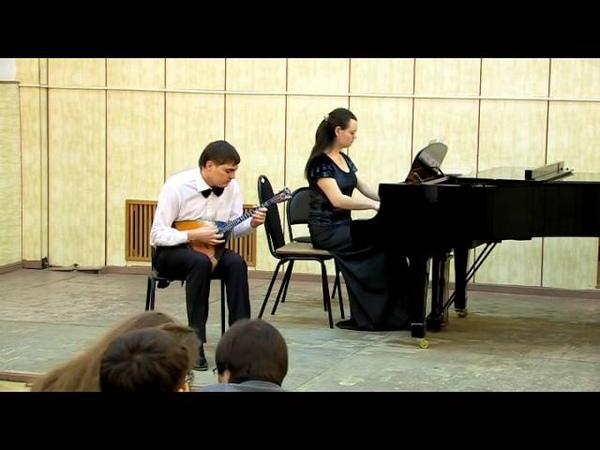 Всероссийский конкурс ДОН ГРАН ПРИ балалайка 3 категория 1 тур 5 9 февраля 2012 год